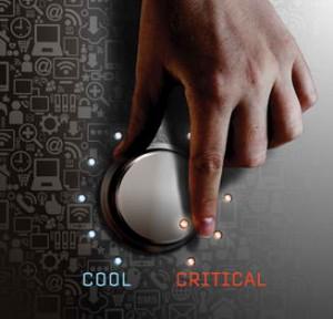 Cool --> Critical